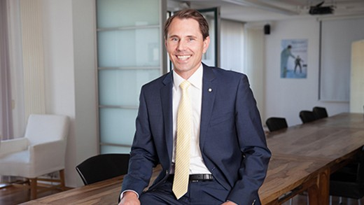 Martin Mertz, General Manager in Bergisch Gladbach