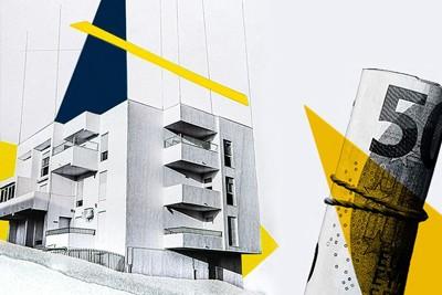Immobilien: Idealer Baustein für den Vermögensaufbau