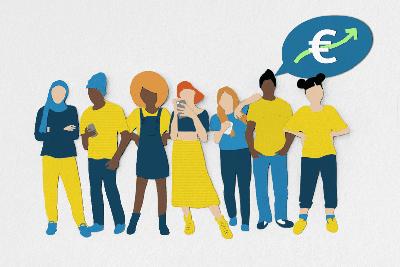 Money for Millennials: Clevere Tipps zum Vermögensaufbau