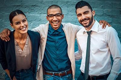 Best Buddies im Büro: Wenn aus Kollegen Freunde werden