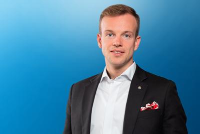 Interview mit Julian Krüger: Lohnen sich Trading Apps?